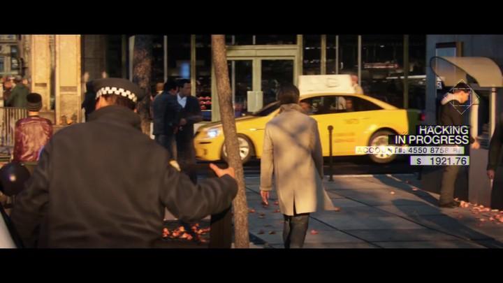 E3 2013 - Bande-annonce cinématique de Watch Dogs : le piratage est votre arme