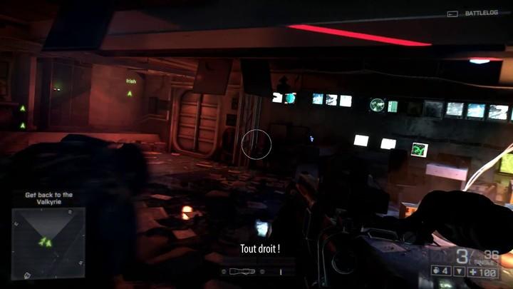 "E3 2013 - Gameplay de la Campage Solo ""Mer Tumultueuse"""