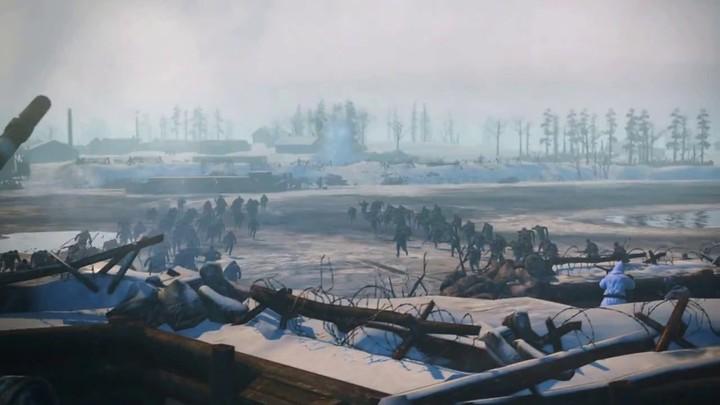 E3 2013 - Bande-annonce de Company of Heroes 2