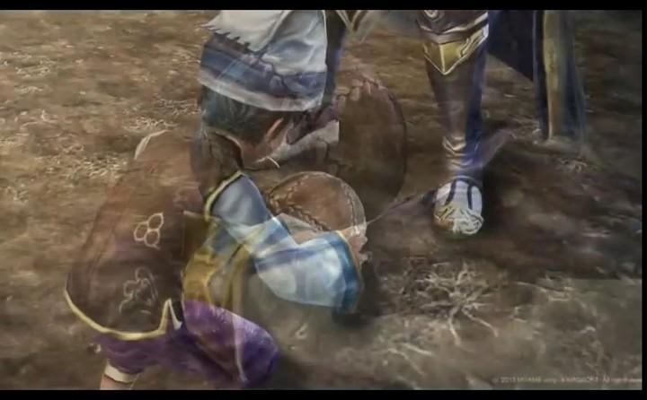 Bande-annonce de la mise à jour Yulgang 2: The Chaos of Wulin