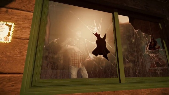 Bande annonce de State of Decay
