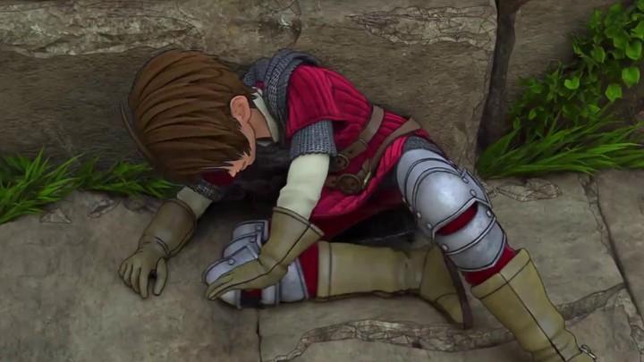 Bande-annonce de la version PC de Dragon Quest X Online