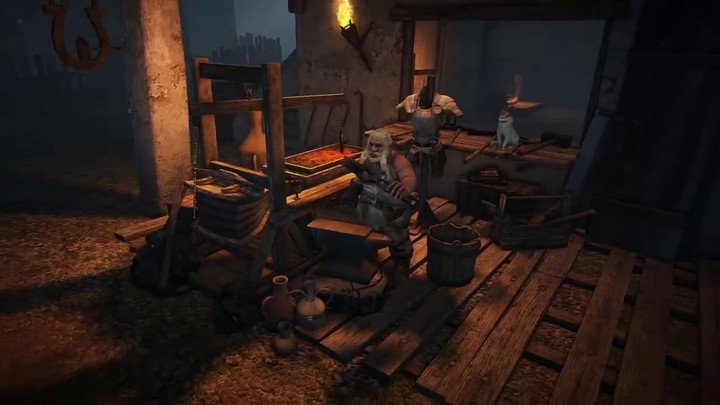 ChinaJoy 2013 - Teaser de gameplay de Black Desert Online