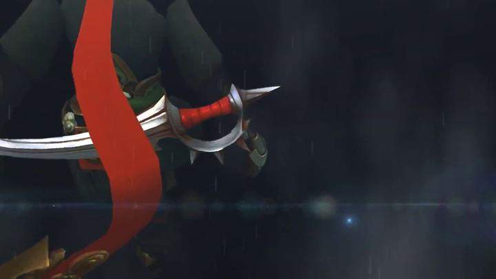 Aperçu du gameplay de l'assassin de Dragon Nest