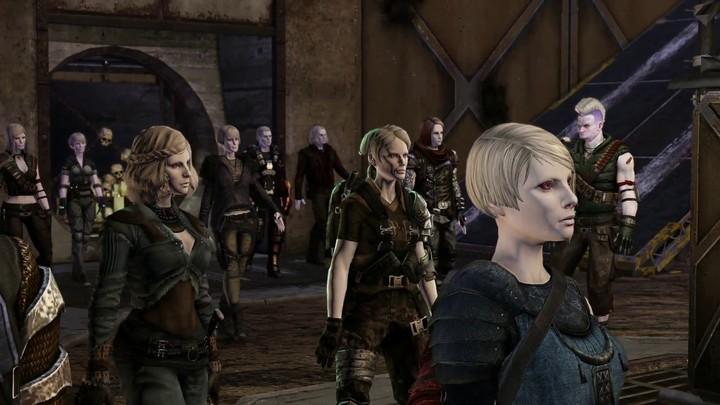 "Teaser du premier DLC ""Énergie Castithanne"" de Defiance (V.F.)"