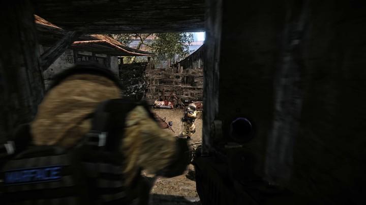 Gamescom 2013 - Bande-annonce de Warface