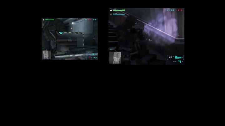 Bande-annonce pour le premier anniversaire de Ghost Recon Online (VOSTFR)