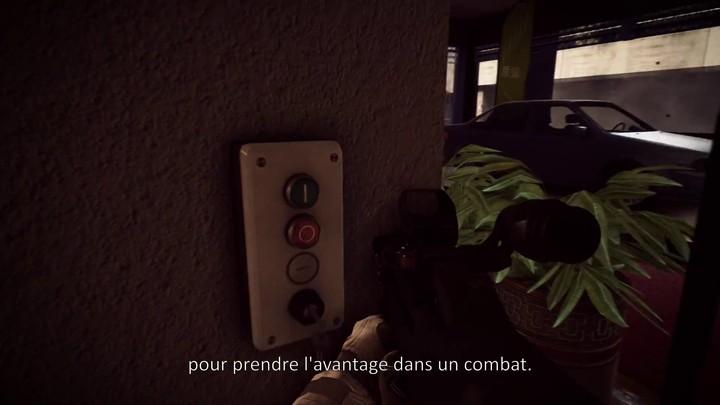 Gamescom 2013 - Présentation du concept de Levolution dans Battlefield 4