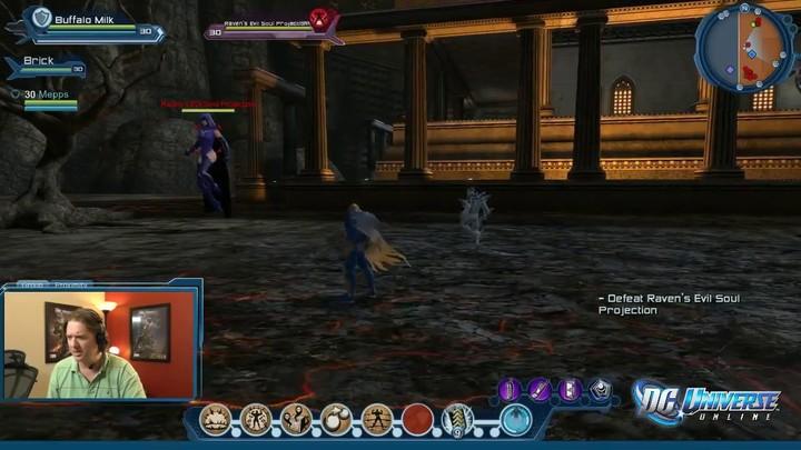 DLC 8 : Les Fils de Trigon - Gotham Dévastée