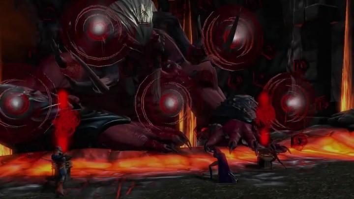 Bande-annonce de lancement de DC Universe Online: Sons of Trigon (VOSTFR)