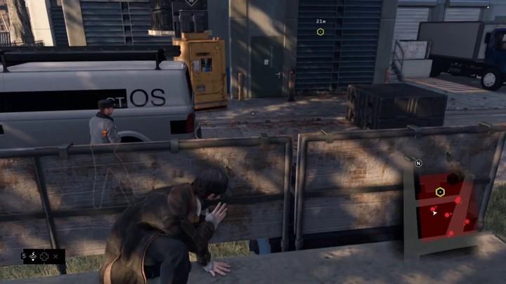 14 minutes du gameplay de Watch Dogs (VOSTFR)