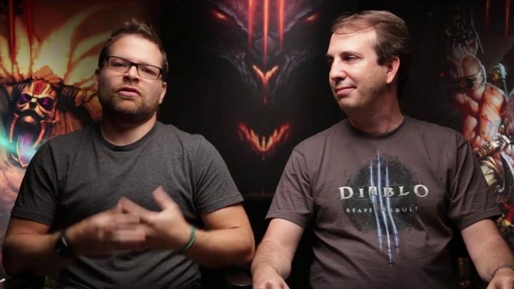Annonce de la fin de l'hôtel des ventes de Diablo III (VOSTFR)