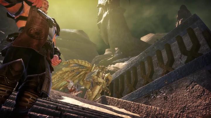 """Bande-annonce de lancement occidental de Dragon's Prophet : """"dragons, dragons, dragons"""" (VOSTFR)"""