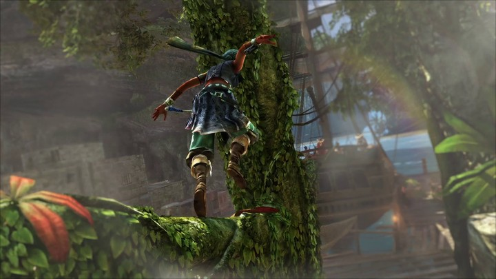 Bande-annonce du mode multijoueur d'Assassin's Creed IV - Black Flag