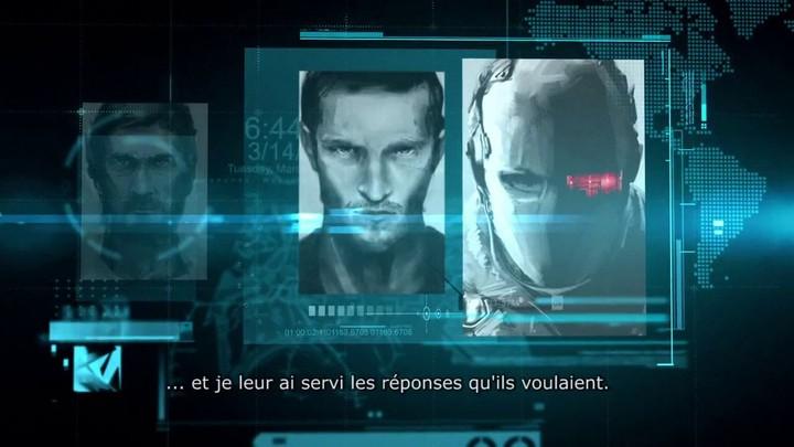 Sam Fisher s'infiltre dans Tom Clancy's Ghost Recon Online (VOSTFR)