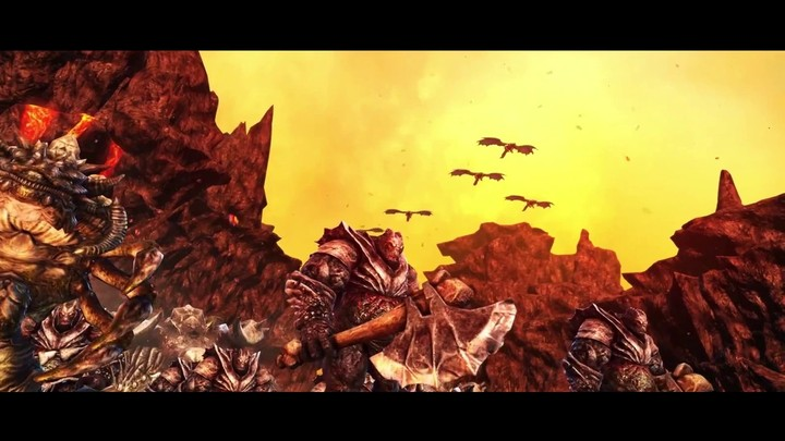Exploration de la zone d'Aluntia de Dragon's Prophet (VOSTFR)