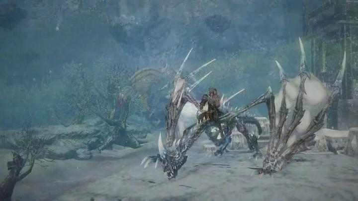 Aperçu des montures d'Icarus Online