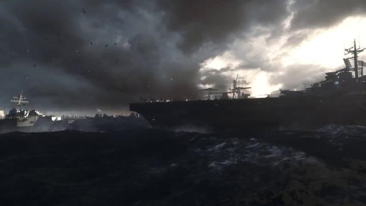 Bande-annonce de la campagne solo de Battlefield 4