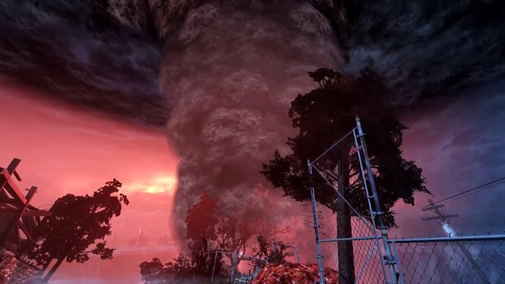 Bande-annonce « Extermination » avec des extraterrestres dans Call of Duty : Ghosts