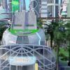 Bande annonce de lancement de l'extension Sim City: Villes de Demain