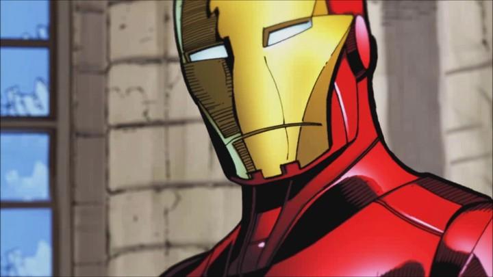 Cinématique de fin de l'arc Fatalis et introduction de Loki sur Marvel Heroes