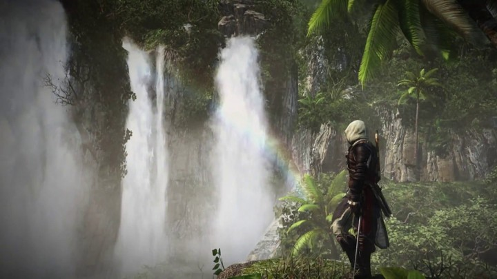 """Bande-annonce """"Des pirates Légendaires"""" d'Assassin's Creed IV : Black Flag - Dates de sortie"""