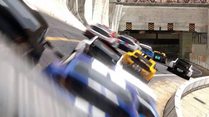 Des démos pour l'ensemble des titres TrackMania²