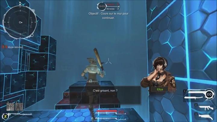 Gameplay - Tutoriel de GunZ 2 : The Second Duel