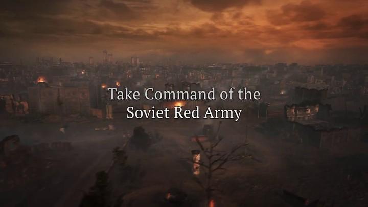 """Bande-annonce """"Victoire à Stalingrad"""" de Company of Heroes 2"""