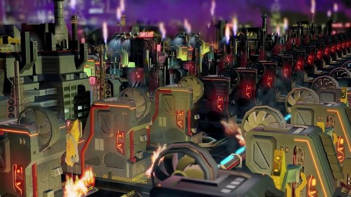 """Bande-annonce """"L'Académie"""" pour SimCity: Villes de Demain"""