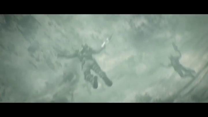 G-Star 2013 - Bande-annonce cinématique de PlanetSide 2