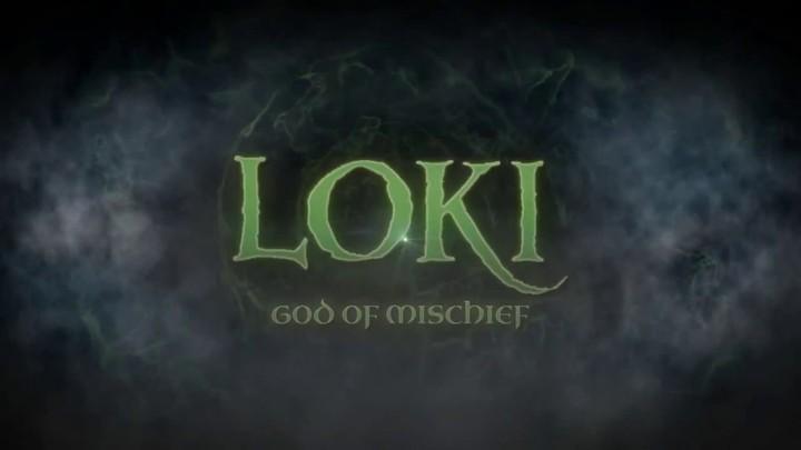 Aperçu du super vilain Loki de Marvel Heroes