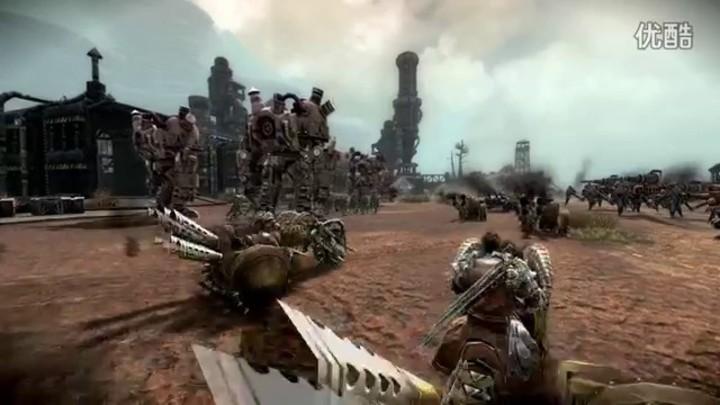Gameplay : les véhicules personnels de combat de Black Gold Online