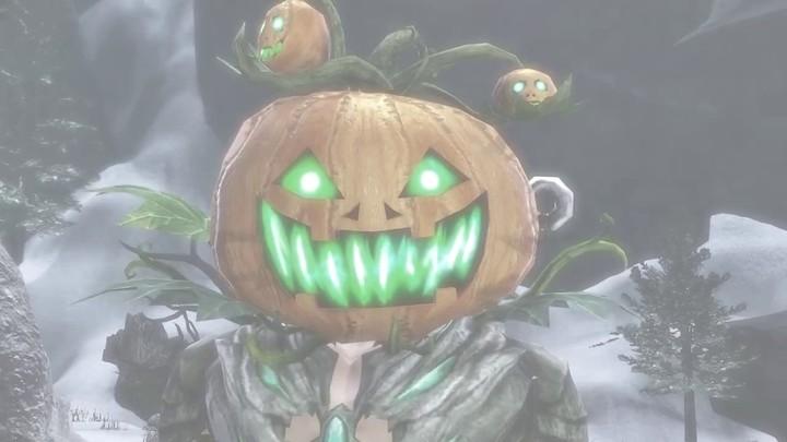 Aperçu du pack Halloween de Dragon's Prophet