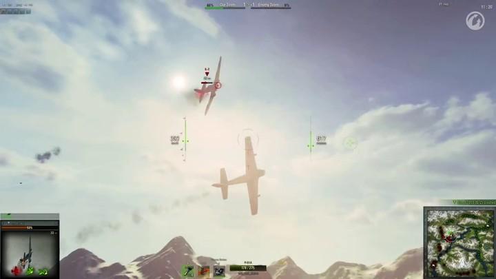 Ecole de pilotage #4 : des munitions à utiliser dans World of Warplanes (VOSTFR)