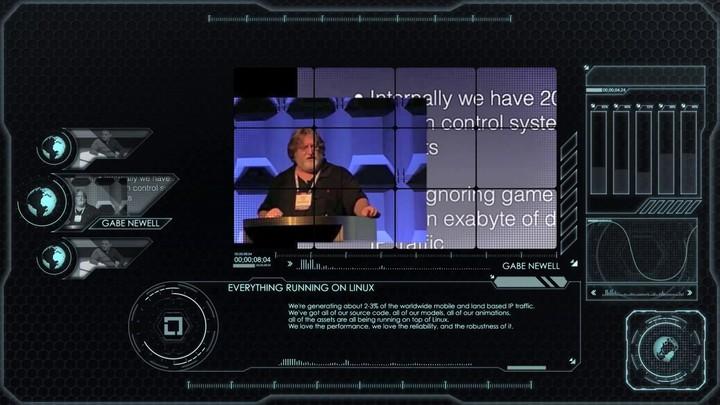 Valve rejoint la Fondation Linux