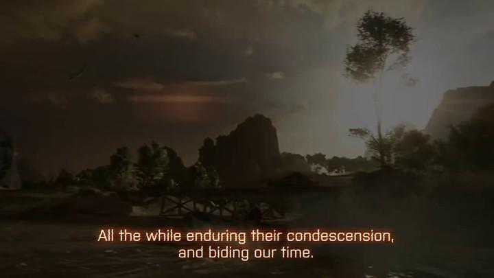 Bande-annonce de l'extension China Rising pour Battlefield 4