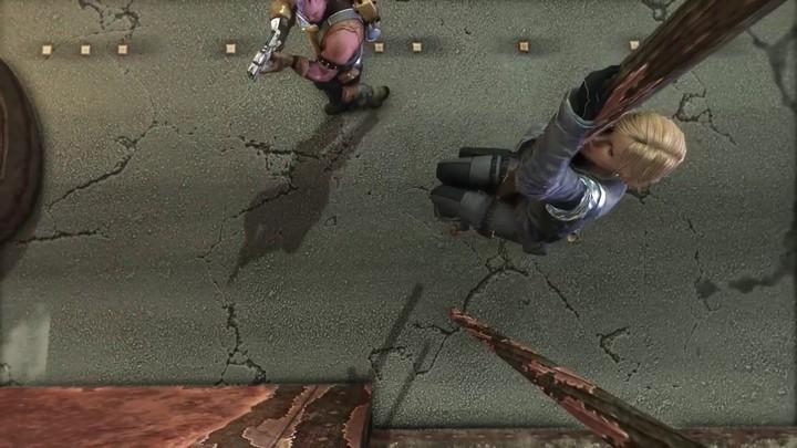 Bande-annonce du pack DLC « Conquérant des arches » de Defiance