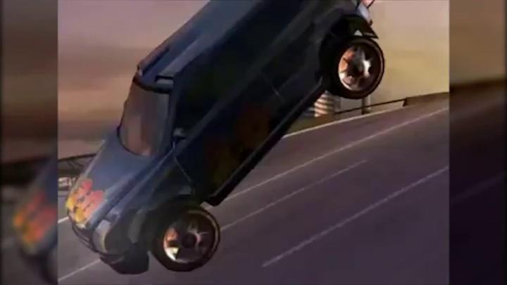 Trois nouvelles voitures pour les dix ans de TrackMania