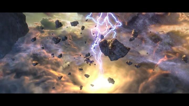 Cinématique de l'extension Regenesis sur Jade Dynasty