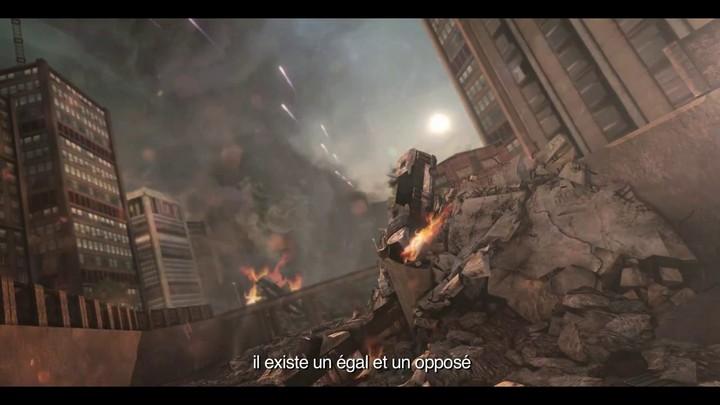 Première bande-annonce de Transformers - The Dark Spark (VOSTFR)