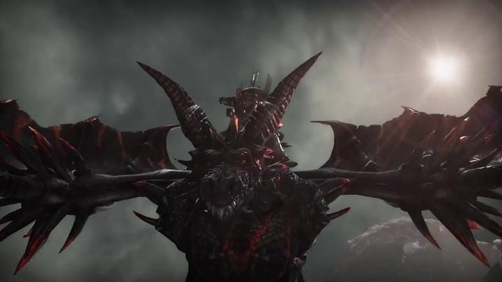 Première phase de l'évolution de Dragon's Prophet