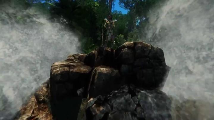 GDC 2014 - Bande-annonce de Wander