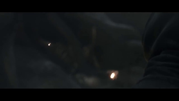 """Bande-annonce """"Locomotive Breath"""" de Dark Souls II"""