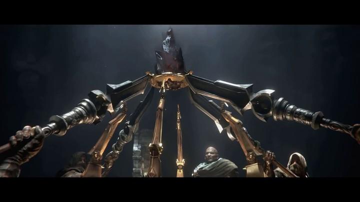 "Bande-annonce ""La mort n'est pas la fin"" de Diablo III : Reaper of Souls"