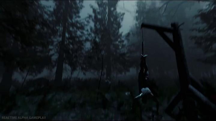 Bande-annonce #3 de The Forest