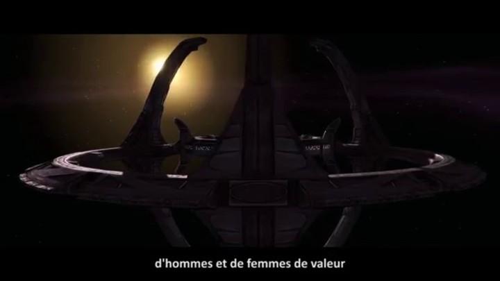Résumé des épisodes précédents sur Star Trek Online (VOSTFR)