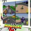 L'histoire de Mario Kart