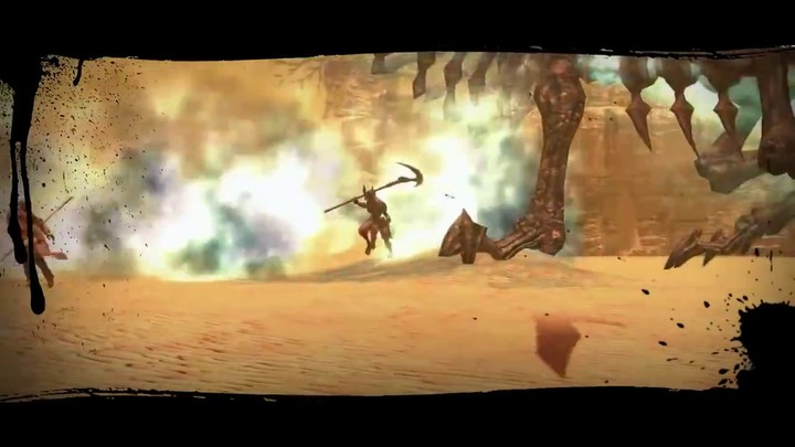 Bande-annonce de gameplay d'Archlord II