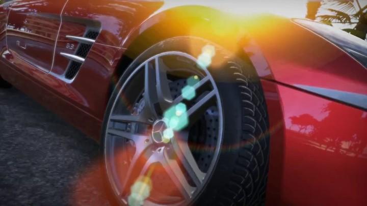 Aperçu des voitures de World of Speed - Partie 1